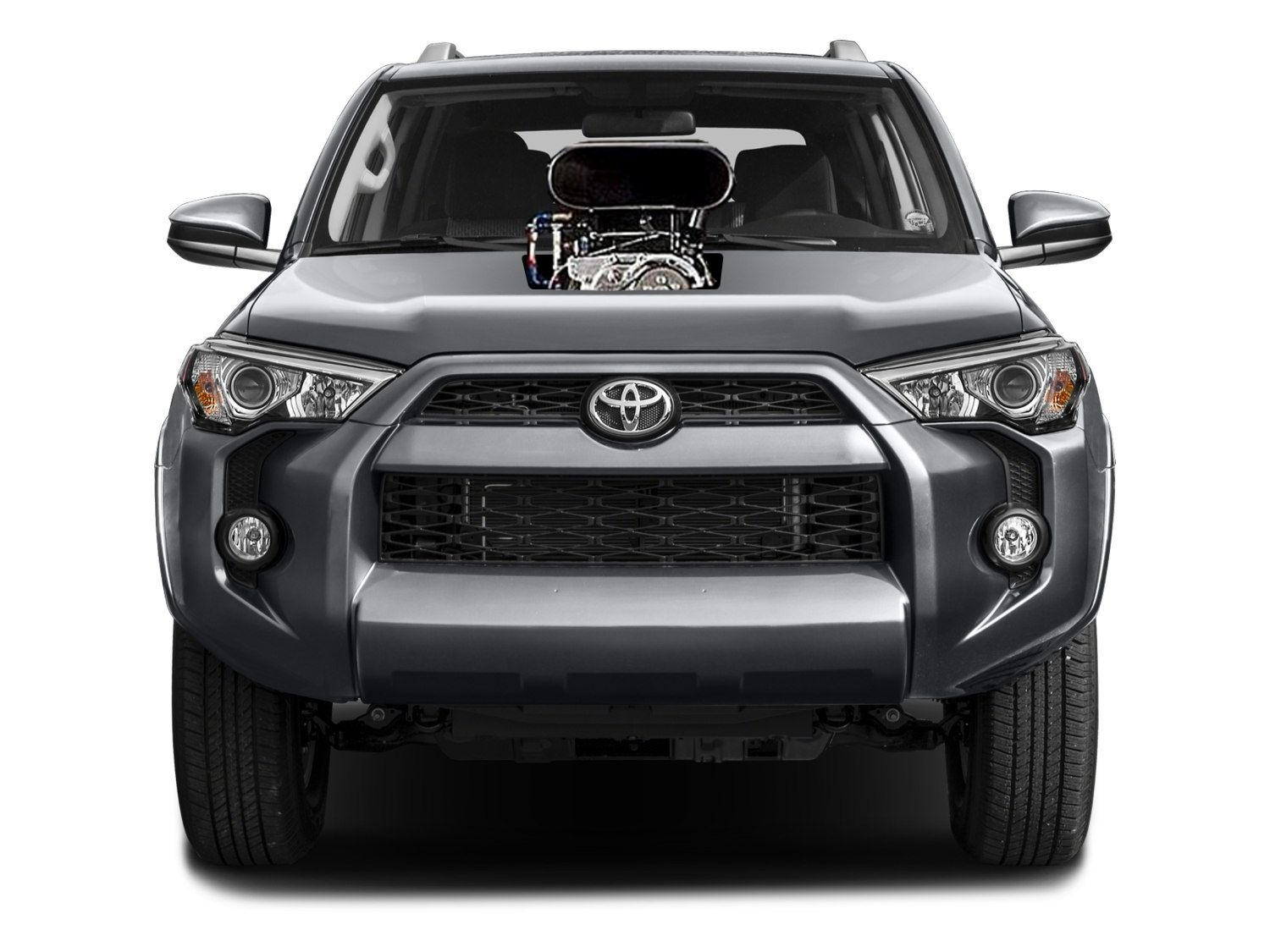 6th Generation And Engine Options Page 2 Toyota 4runner Forum